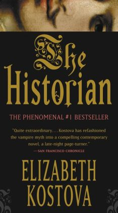 The Historian