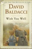 Book Cover Image. Title: Wish You Well, Author: David Baldacci