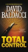 Book Cover Image. Title: Total Control, Author: David Baldacci