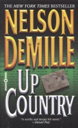 Up Country (Paul Brenner Series #2)