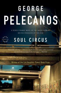 Soul Circus (Derek Strange & Terry Quinn Series #3)