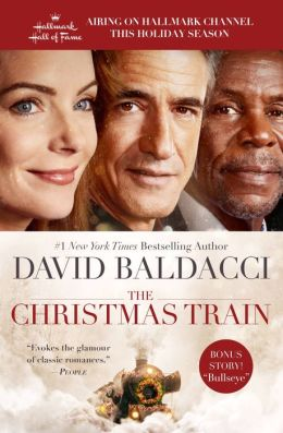 the christmas train by david baldacci 9780759527751