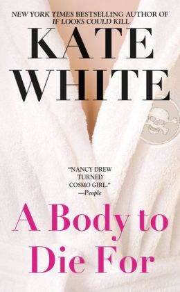 A Body to Die For (Bailey Weggins Series #2)