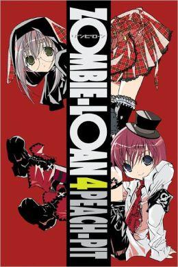 Zombie-Loan, Volume 4