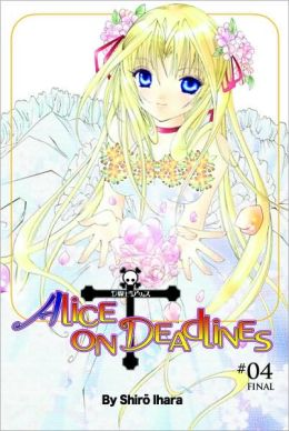 Alice on Deadlines, Volume 4
