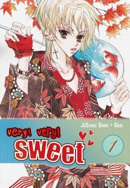 Very! Very! Sweet, Volume 1