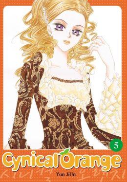 Cynical Orange, Vol. 5