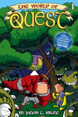 The World of Quest, Volume 1