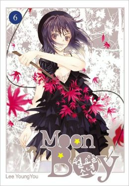 Moon Boy, Volume 6