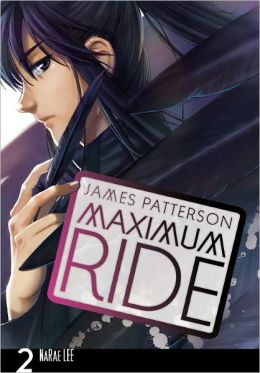 Maximum Ride Manga, Volume 2