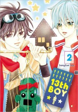 13th Boy, Volume 2