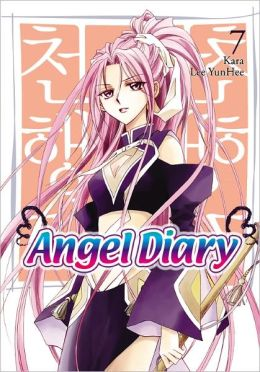Angel Diary, Volume 7