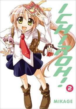 Ichiroh!, Volume 2