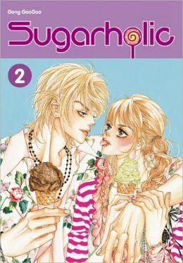 Sugarholic, Volume 2