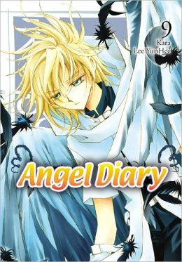 Angel Diary, Volume 9