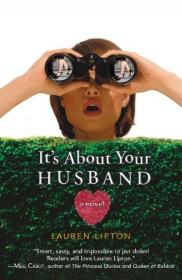 It's About Your Husband