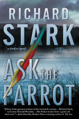 Ask the Parrot (Parker Series #23)