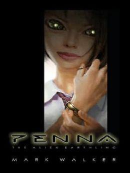 Penna: The Alien Earthling