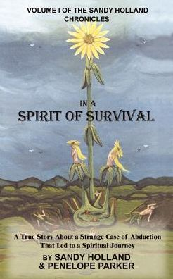 In a Spirit of Survival: A True Story about a Strange Case of Abduction That Led to a Spiritual Journey