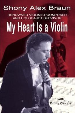 My Heart Is A Violin