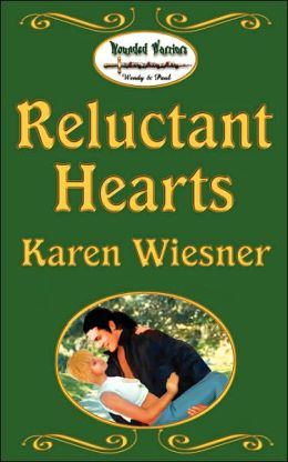 Reluctant Hearts: Wounded Warrior Series