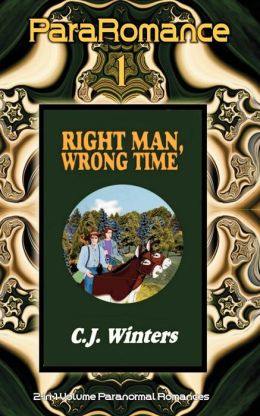 Right Man, Wrong Time / A Star in the Earth, ParaRomance #1