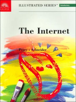 The Internet: Introductory (Illustrated Series)