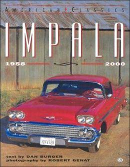 Impala, 1958-2000