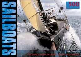Sailboats (500 Series): The World's Best Sailboats in 500 Great Photos