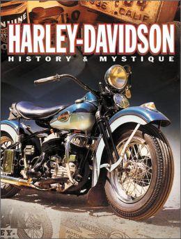 Harley-Davidson History and Mystique