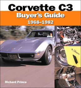 Corvette C3 Buyer's Guide: 1968-1982
