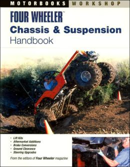 Four-Wheeler Chassis and Suspension Handbook