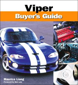 Vipers Buyers Guide