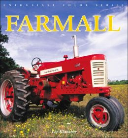 Farmall (Enthusiast Color Series)