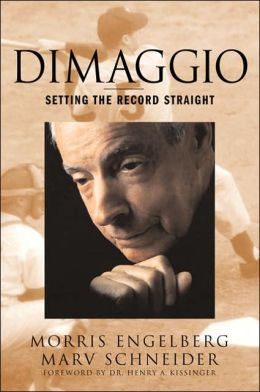 DiMaggio: Setting the Record Straight