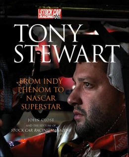 Tony Stewart: From Indy Phenom to NASCAR Superstar