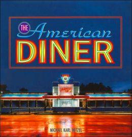 American Diner (MBI Classics Series)