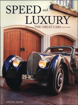 Speed and Luxury: The Great Cars
