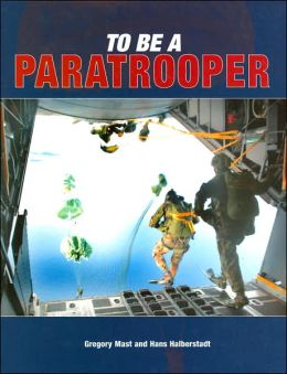 To Be a Paratrooper