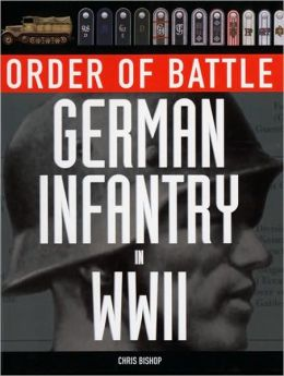German Infantry in World War II
