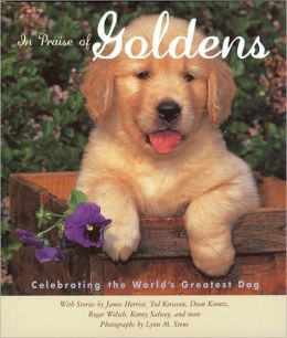 In Praise of Goldens: Celebrating the World's Greatest Dog