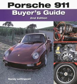 Porsche 911 Buyer's Guide: 2nd Edition