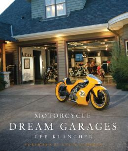 Motorcycle Dream Garages