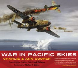 War in Pacific Skies