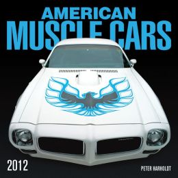 American Muscle Cars 2012