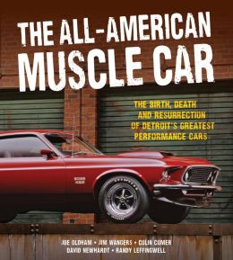 The All-American Muscle Car: Burning Rubber and Mechanical Mayhem