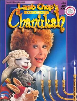 Lamb Chop's Special Chanukah: Piano/Vocal/Chords