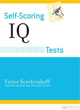 Self-Scoring IQ Tests