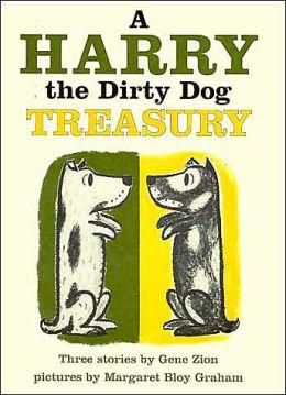 A Harry the Dirty Dog Treasury