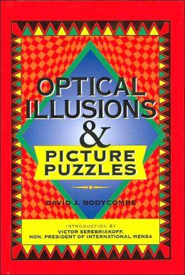 Optical Illusions & Picture Puzzles